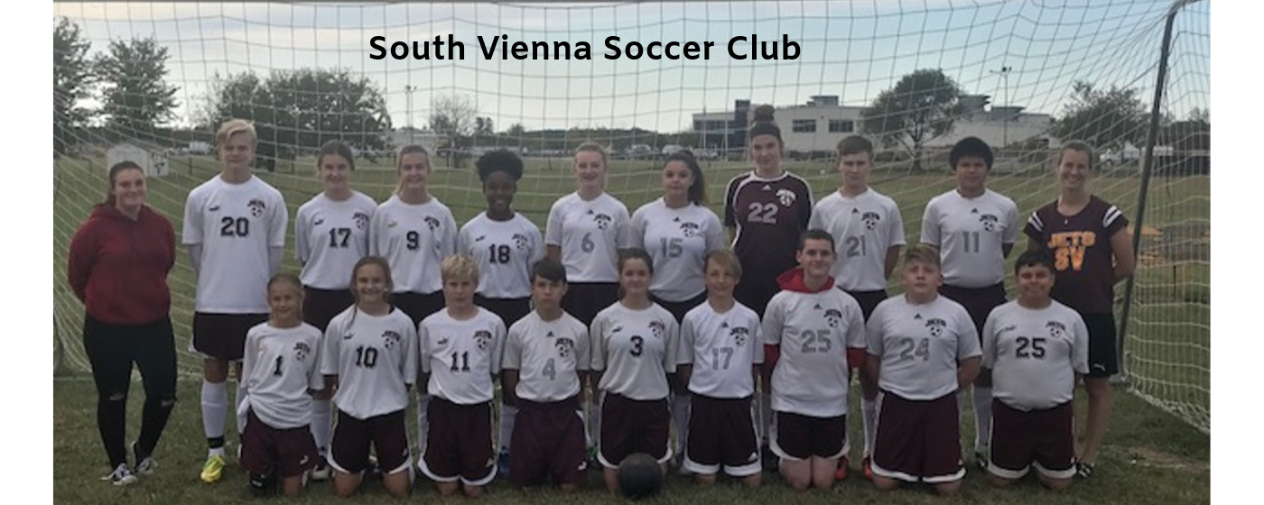 South Vienna Soccer Club