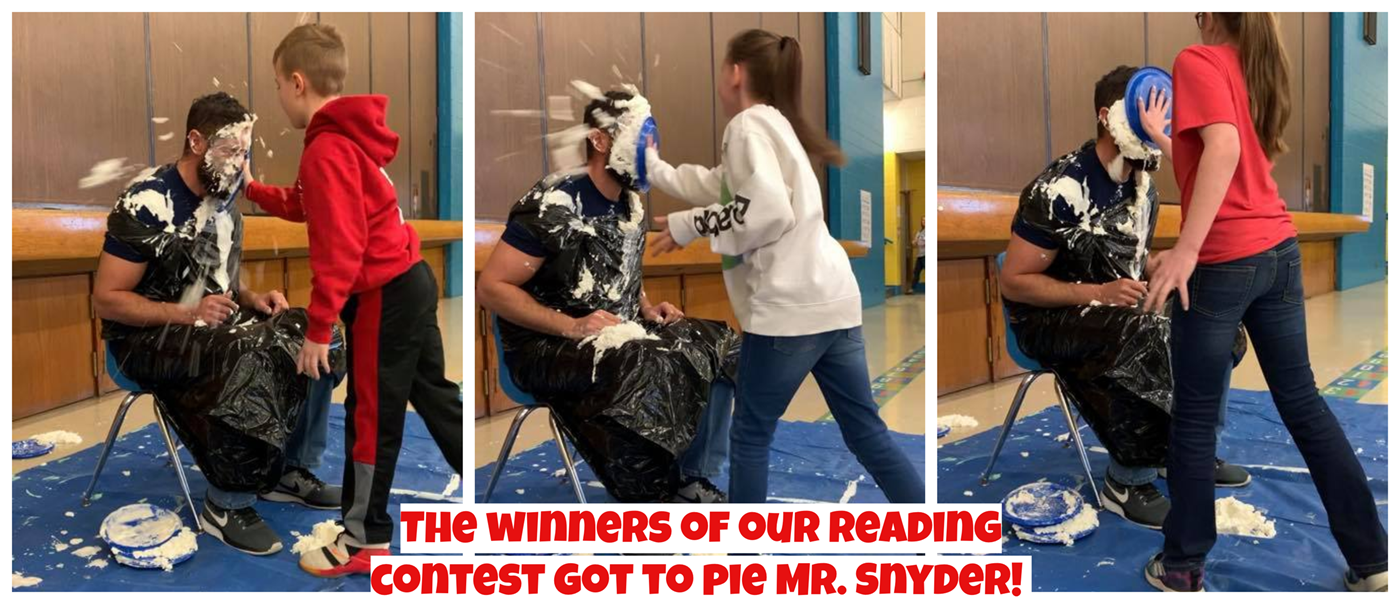 Mr. Snyder Pie